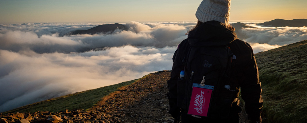 Snowdon Sunrise Trek - 4 April