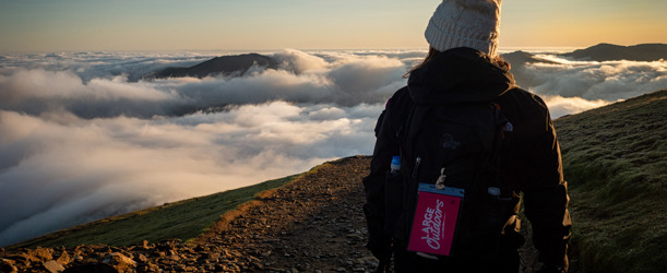 Snowdon Sunrise Trek - 8 August
