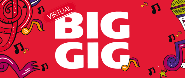 your virtual big gig