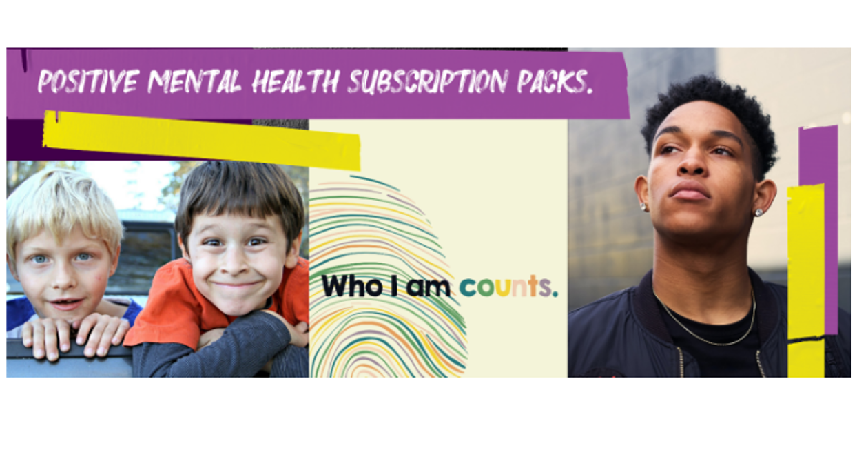 Mental Health Subscription Packs