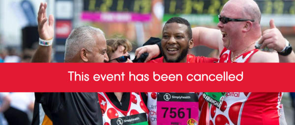 great birmingham run cancelled