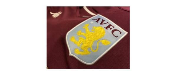 villa shirt prize draw