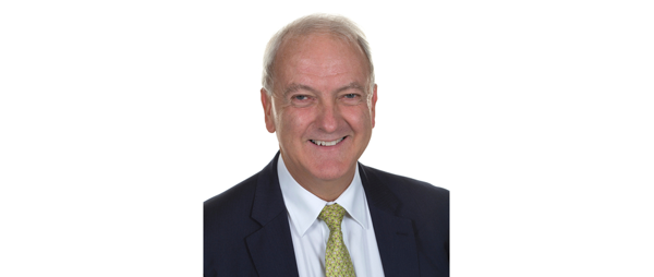 Professor Sir Bruce Keogh - Chairman